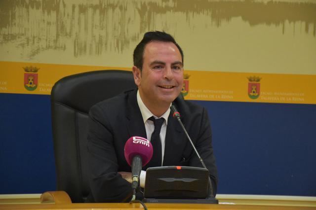 """PSOE Talavera: """"hay más de tres millones en facturas y subvenciones del año anterior sin pagar"""""""