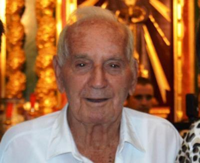 OBITUARIO | Fallece don José López Alarcón 'Ferreque', conocido agricultor y ganadero