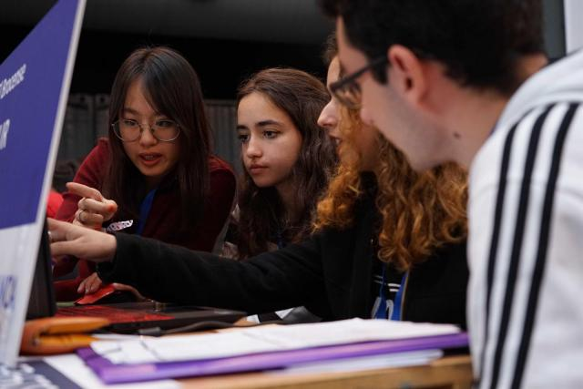 EDUCACIÓN | Cuatro toledanos finalistas en Young Business Talents