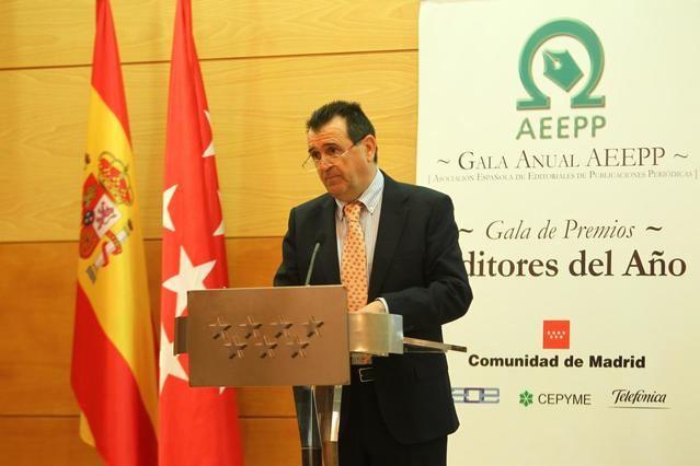 ESTAMOS NOMINADOS | En directo la XII Gala de Premios de la AEEPP