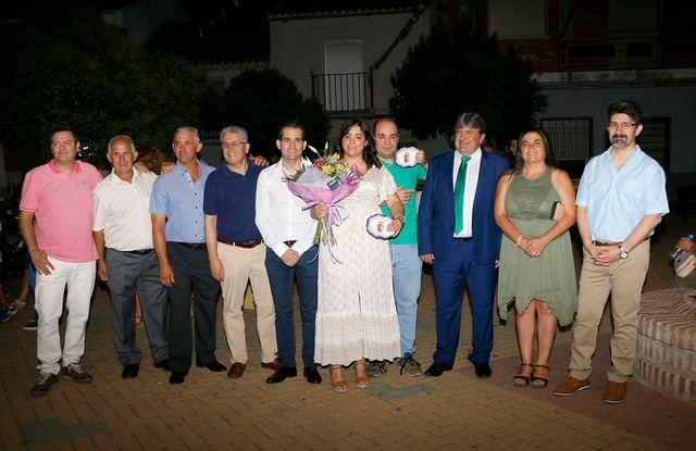 Jaime David Corregidor representa a la Diputación