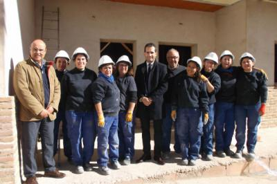 'El Peregrino' facilitará un albergue en Oropesa para quienes hacen El Camino de Guadalupe