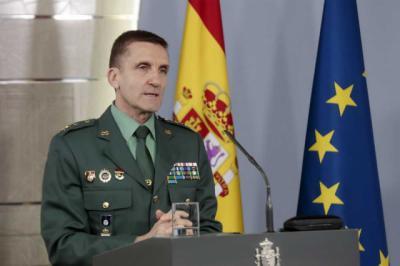 COVID-19 | La Guardia Civil niega que censure las críticas al Gobierno