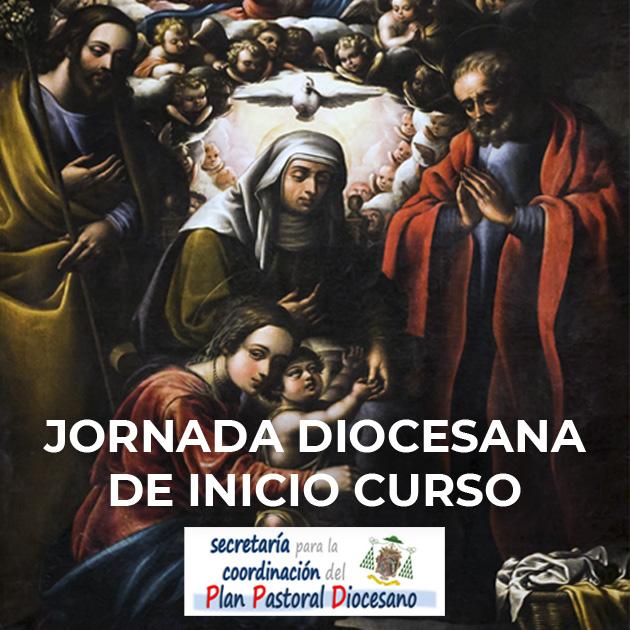 En el Colegio Diocesano Nuestra Señora de los Infantes, en Toledo.