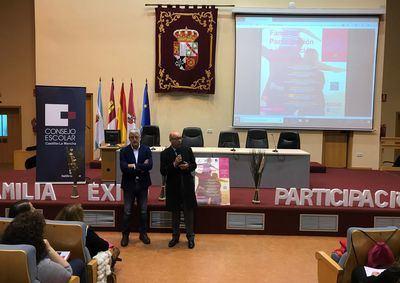 Talavera acoge la jornada formativa para padres y madres, organizada por el Consejo Escolar de Castilla-La Mancha
