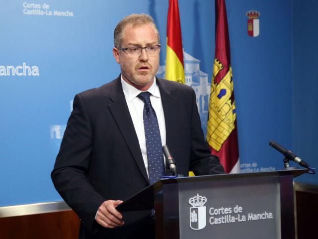El concejal de urbanismo asegura que es necesario actualizar el POM de Talavera