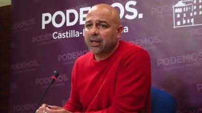 García Molina dice que el presupuesto va a salir a pesar del 'show del PP'