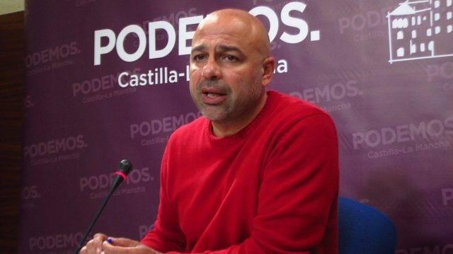García Molina dice que el presupuesto va a salir a pesar del