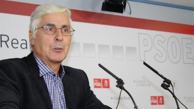 Barreda no repetirá en las listas del PSOE al Congreso