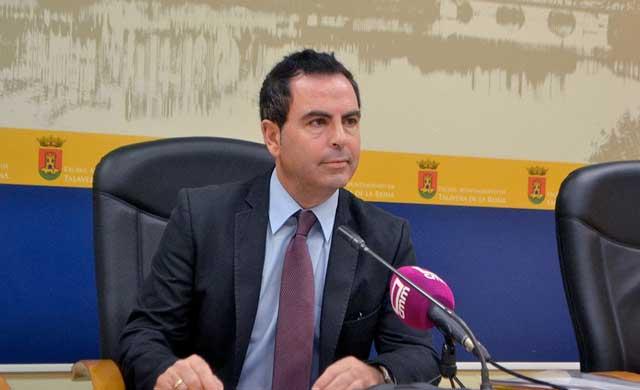 El PSOE de Talavera asistirá a la concentración contra la gasolinera