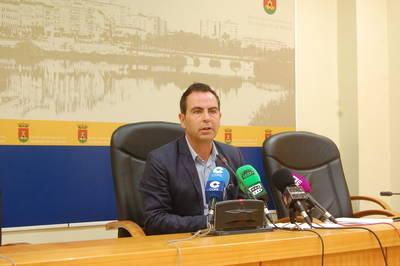El PSOE critica la falta de