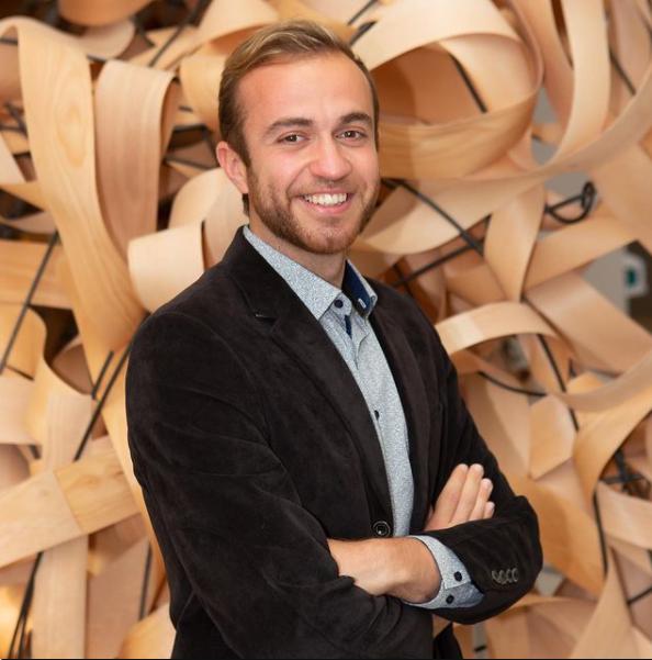 FÚTBOL | Josué Linares, el talaverano que ha recorrido el mundo gracias a su pasión