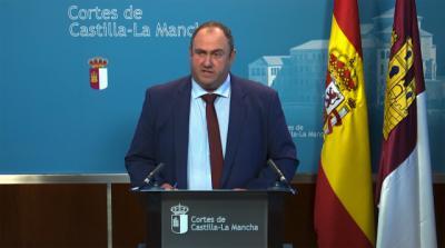 El PSOE asegura que el gobierno de Page está acreditando con su presupuesto su apuesta por el Desarrollo Sostenible de C-LM