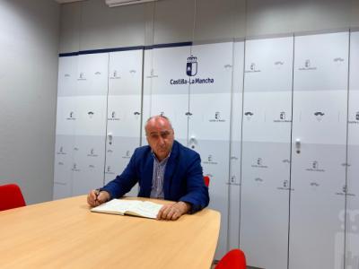 ECONOMÍA | El Gobierno regional destina casi 8 millones de euros para formar a personas desempleadas