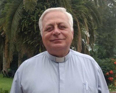 RELIGIÓN | Un toledano, nuevo obispo