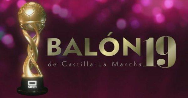 El Soliss FS Talavera y el CF Talavera, premiados en el 'Balón de Castilla-La Mancha'