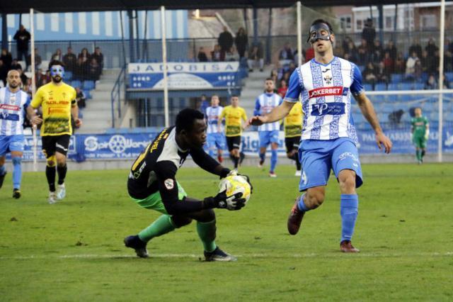 El derby Talavera-Villarrubia en la prensa digital