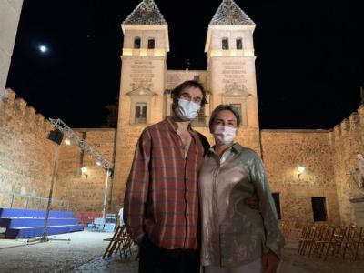 La capital regional se 'llena de gente' en 'La Noche del Patrimonio'