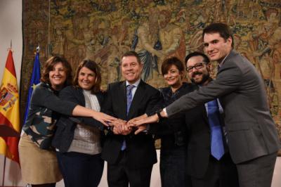 ECONOMÍA | Puertollano y Talavera de la Reina abren el plazo de inscripción