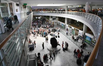 ACTUALIDAD | ¿Recuerdan el vuelo Madrid-Lanzarote?