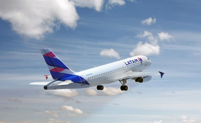 Muere una mujer de Casasbuenas (Toledo) durante un vuelo Madrid-Chile