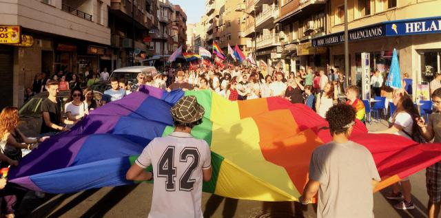 ACTUALIDAD   Notición para el colectivo LGTBI