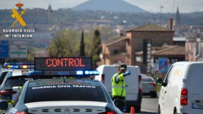 CIERRE | Guardia Civil y Policía Nacional reforzarán los controles en los accesos
