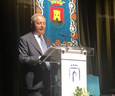 HEMEROTECA | Ángel Mariano García-Loarte