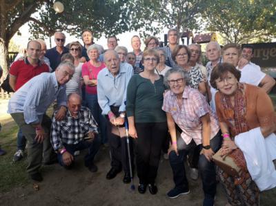 Los 'Jara' de toda la comarca se reúnen en Gredos