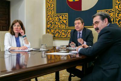 ÚLTIMA HORA   Talavera registra ya sólo 84 ingresados
