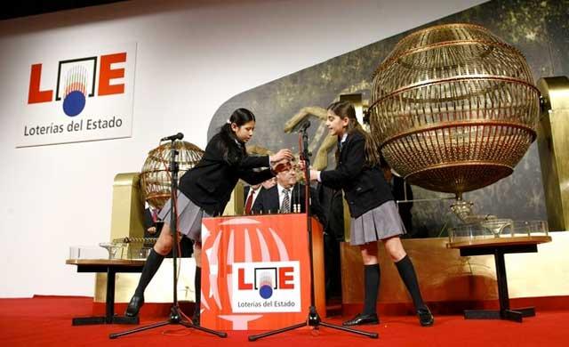 6 millones de euros del primer premio de la Lotería Nacional en Ciudad Real