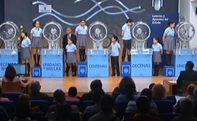 El segundo premio de ayer ha tocado en Escalona