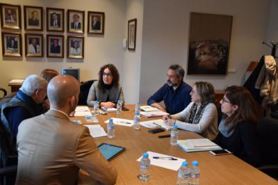 La Junta avanza en la actualización del 'Libro del Edificio' de la región