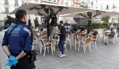 COVID-19 | Madrid endurecerá las medidas