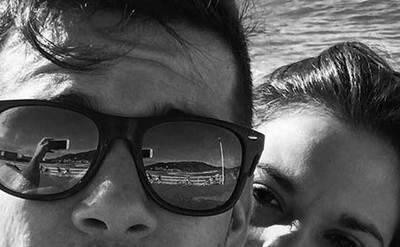 ¿Qué televisivo talaverano y su novia 'están embarazados'? (VIDEO)
