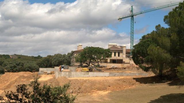 El Supremo confirma la multa a la familia Aznar-Oriol por las obras de su vivienda en Cabañeros