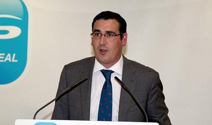 Manuel Borja (PP) repetirá como vicepresidente de la Federación de Municipios y Provincias de Castilla-La Mancha