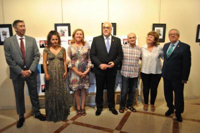 Inaugurado el 45 Festival de Teatro Contemporáneo 'Lazarillo'
