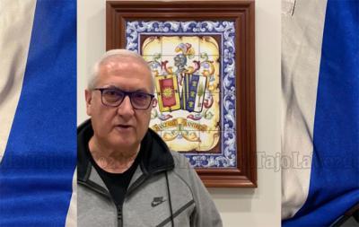 ORGULLO CERÁMICO | Gregorio Manzano también envía su apoyo al CF Talavera