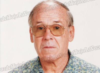 OBITUARIO | Fallece el exentrenador de Talavera y Toledo, Marcial García Arroyo