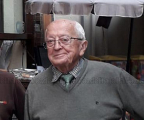 OBITUARIO | Fallece el conocido hostelero talaverano Mariano Rueda, del bar Nueva España