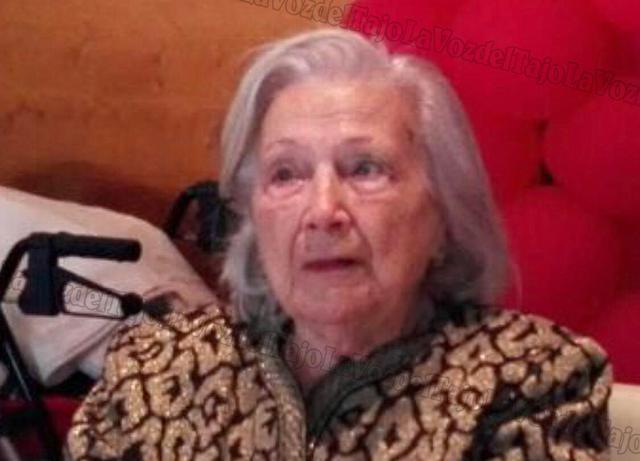 OBITUARIO | Fallece la empresaria talaverana Maruja Godoy Nieto