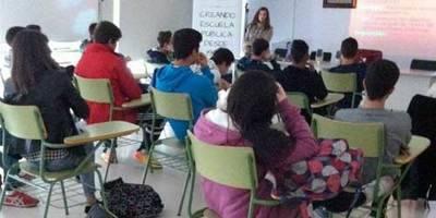 El cupo de docentes no universitarios para el próximo curso en C-LM asciende a 24.727, 410 más que el anterior