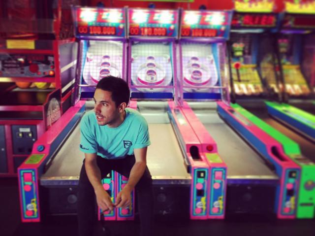 El toledano Mauri publica nuevo single bajo el nombre de 'Game Over'