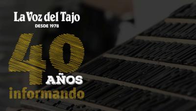 La Voz del Tajo: 'Mil números y cuatro décadas haciendo periodismo'