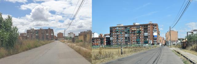 El Ayuntamiento destaca 'el buen ritmo' en el desbroce de caminos