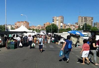 ÚLTIMA HORA | Importantes cambios en los mercadillos de Castilla-La Mancha