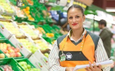 TRABAJO | Ofertas de empleo en Mercadona