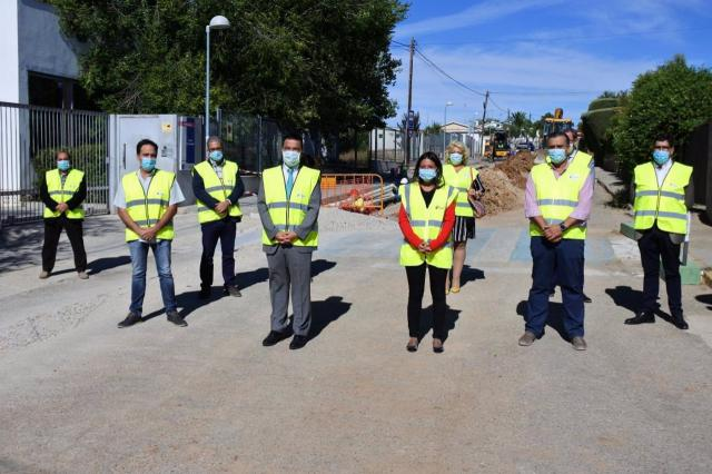 REGIÓN | Ya hay fecha para la Mesa del Agua
