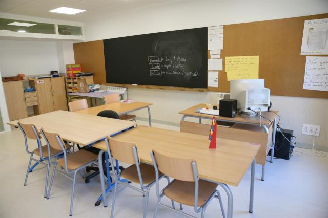 EDUCACIÓN | CSIF exige una Mesa Sectorial